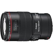 Canon EF 100 mm f2.8L Macro IS USM Lens