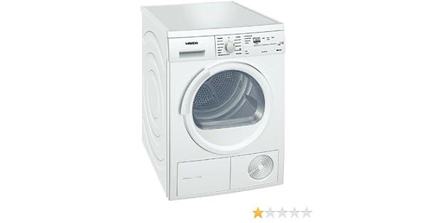 Siemens iq wt w wärmepumpentrockner a kg weiß