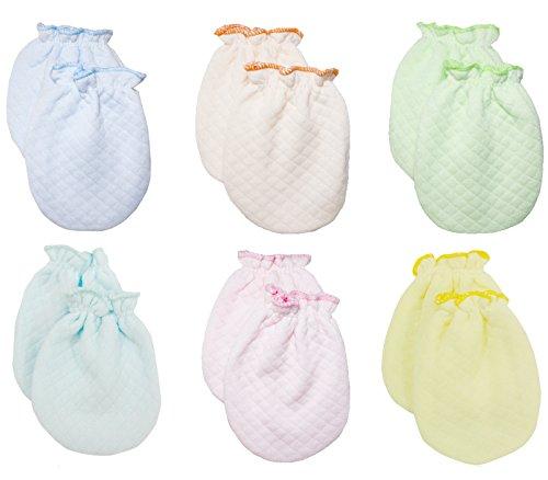 lucky-lucky-baby-jungen-madchen-handschuhe-no-scratch-faustlinge-100-baumwolle-6-paar