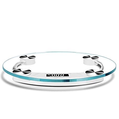 XY-Haushalt Bad Gym LCD Anzeige genauer Test gesundes Gewicht elektronische Waage , c