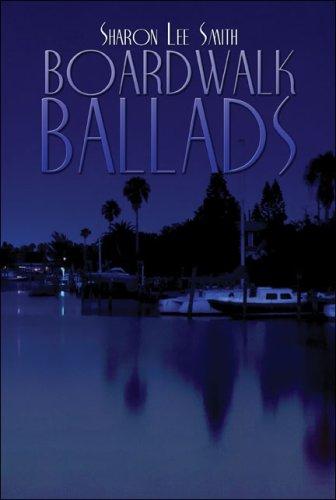 Boardwalk Ballads Cover Image