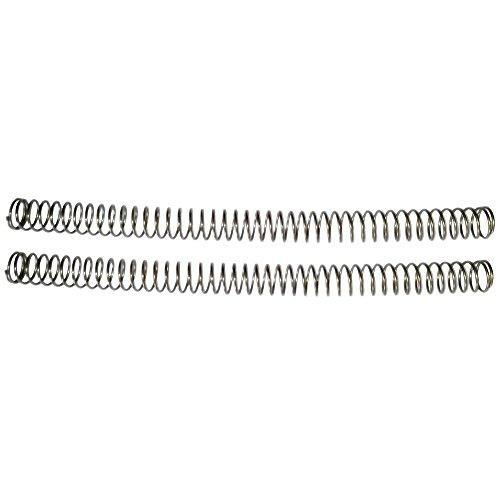 Westmark 40272250 Sachet avec 2 Ressorts pour Steinfix 4025 Acier Inoxydable, Argent, 10 cm
