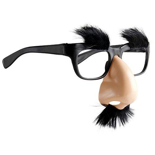 Nase und Schnurrbart (Brille Mit Nase Und Schnurrbart)