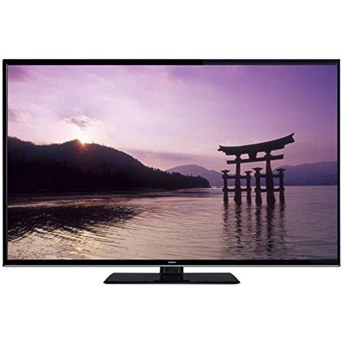 Hitachi Smart TV, 49' led 4k uhd