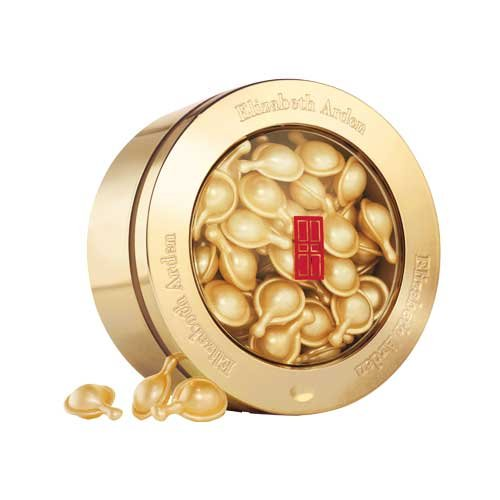 Ceramide Gold Ultra Restorative - 60 Capsule Viso e Collo