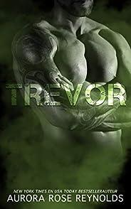 Trevor (Mayson Broers Book 2)