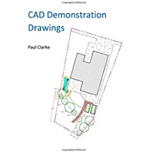 CAD Demonstration Drawings