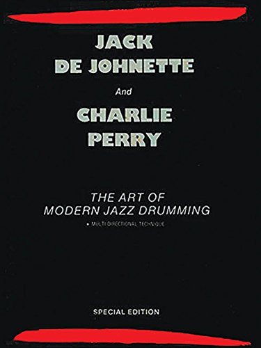 The Art of Modern Jazz Drumming