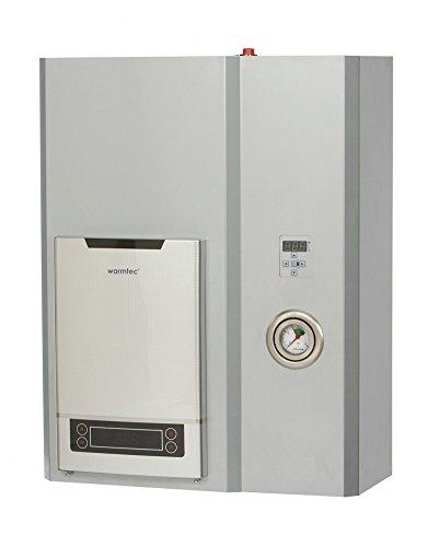 Elektroheizung + Warmwasser, AsC Model 9kW/12kW