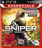 Sniper: Ghost Warrior - [PlayStation 3]