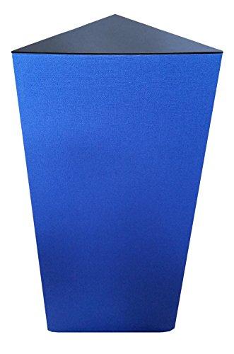 Gik Acoustics 700461538554Tri trappola Bass Trap–blu