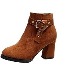 Complementos Amazon Zapatos Mujer Para es Y Botas Sei wZqxZ0Fg6