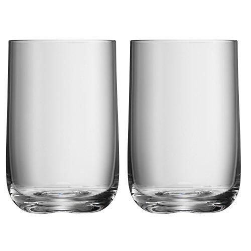 WMF Wassergläser-Set 2 Stück Michalsky Tableware Glas Made in Germany spülmaschinengeeignet