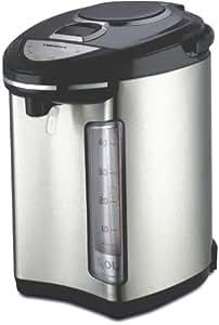Bouilloire électrique - 5 l-thermopot vES2014 eau chaude-xXL-distributeur théière vES 482 neuf