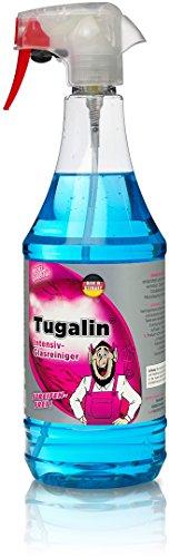 #TUGA Tugalin Nano Hochleistungs Glas Reiniger, 1000 ml Sprühflasche#