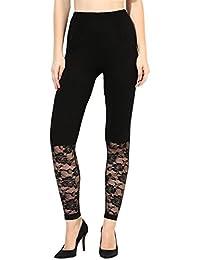 614fb4a51 Blacks Girls  Leggings  Buy Blacks Girls  Leggings online at best ...