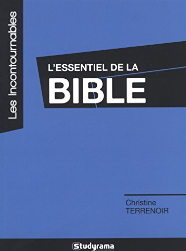 L'essentiel de la Bible par Christine Terrenoir
