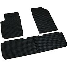Gummimatten für Citroen Jumper 2 II Typ 250 Original Qualität Gummi Fußmatten