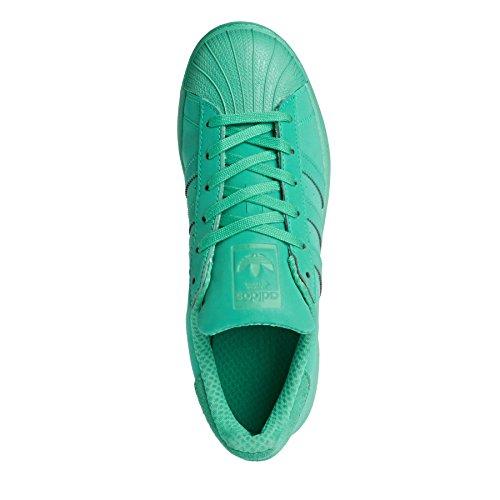 adidas Superstar Adicolor S80330, Turnschuhe shock mint s16/shock mint s16