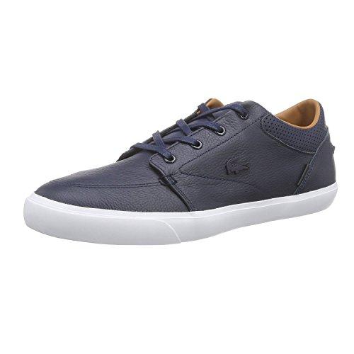 Lacoste Herren Bayliss Vulc Prm Us Sneakers Blau (DK BLU/DK BLU DB4)