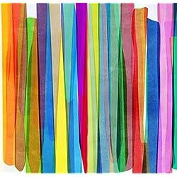 caseable - Étui pour Kindle et Kindle Paperwhite, Colourful Stripes 1