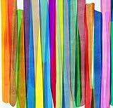 caseable Kindle und Kindle Paperwhite Hülle, Colourful Stripes 1