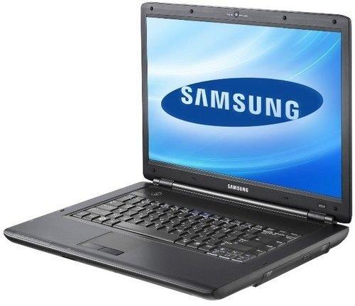 Samsung P510 15.4