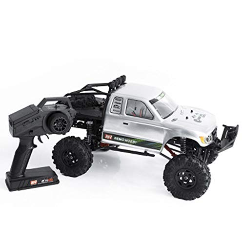 1:10 2,4GHz 4WD 4X4 Pick-up Rock Crawler Spielzeug - Crawler 1 Rock 4x4 Rc 10