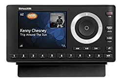 Siriusxm Sxpl1v1 Onyx Plus Satellite Radio Receiver With Vehicle Kit With 1 Month Free & Free Activation