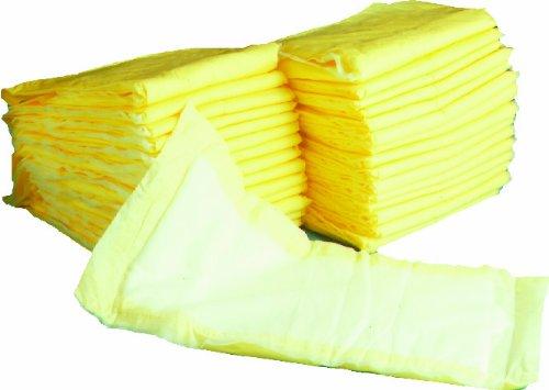 Hydas Vlies-Einlagen, 1er Pack (1 x 50 Stück)