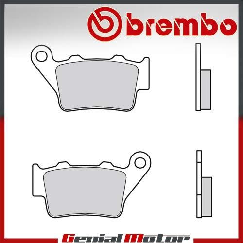 Pastiglie Brembo Freno Posteriori 07BB02.TT per F 650 GS 800 2008 > 2012