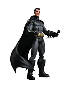 Batman - Batman Arkham City Series 1 Action Figure: Amazon