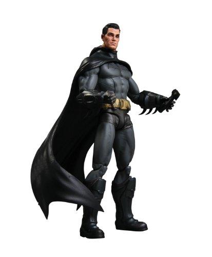 DC BATMAN ARKHAM CITY SERIES 1 BATMAN (INFECTED) ACTION FIGURE 1