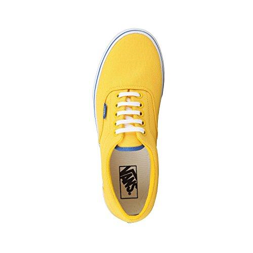 sneakers scarpe Vans 1VW3CEC3 Giallo GIALLO