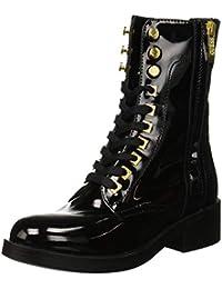 Amazon.fr   Guess - Bottes et bottines   Chaussures femme ... 9b7e7cb8764