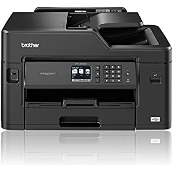 Brother MFC-J6530DW A3 Colour Inkjet Printer, Wireless, PC