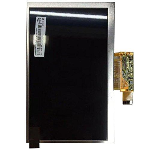 iMinker Inneres LCD-Schirm-Anzeigen-Wiedereinbau-Teile für Samsung Galaxy Tab 3 Lite 7.0 T110 T111 (1 Stück) (Galaxy 3 7 Tab Ersatz-bildschirm)