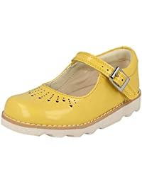 Clarks Crown Jump K, Mocasines Niñas