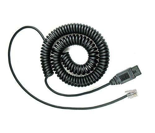 VXi QD 1026V Headset für Nortel