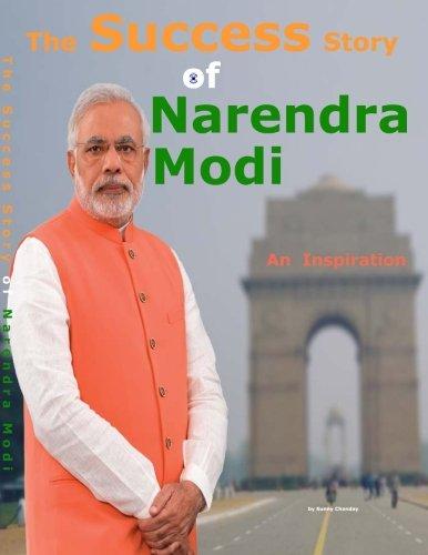 The Success Story of Narendra Modi