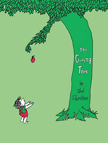 The Giving Tree Cover Image