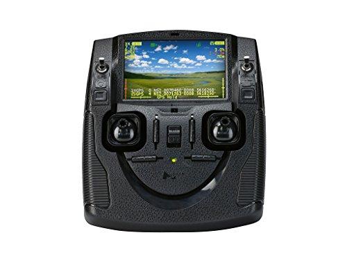 Revell Control RC GPS Quadrocopter mit FPV Full HD-Kamera, ferngesteuert mit GHz Fernsteuerung mit Display für Live-Stream & Telemetrie, bis zu 20 Min Flugzeit, Follow-me, Coming-home, NAVIGATOR 23899 - 5