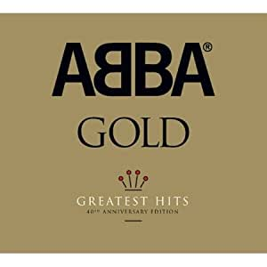 Gold : Greatest Hits (3CD 40th Anniversary Edition)