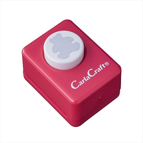 CARL Craft Kleine Größe Craft Papier, Bär Bär (CP) -