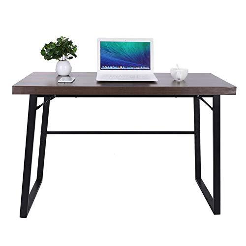 Ausla - Mesa para Ordenador, Mesa de Comedor, Estilo Moderno ...