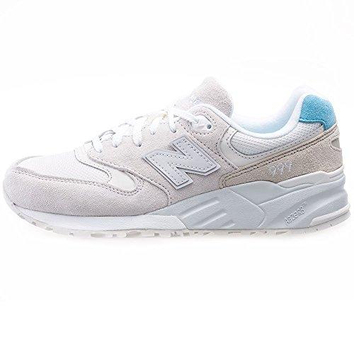 new balance WL999 B Q2 WA WHITE/BLUE