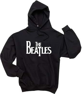 beatles - Sweat-shirt à capuche -  Homme