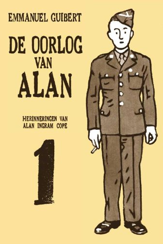 De oorlog van Alan: herinneringen van Alan Ingram Cope