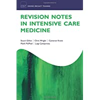 Revision Notes in Intensive Care