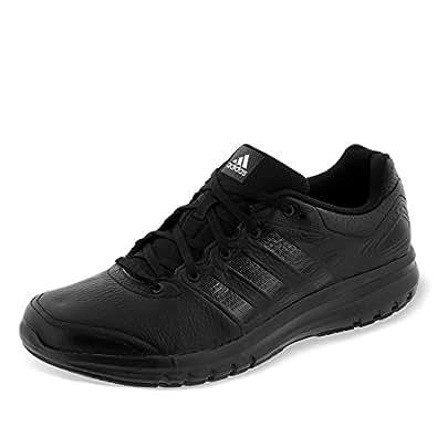 Adidas Duramo 6LEA Shoes black Size: 9 UK/27.5 cm